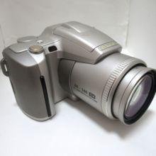 オリンパス レンズ一体型AF一眼レフカメラL-5 中古 美品 未使用品 一部付属品無