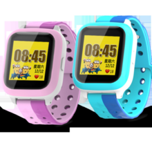 E529 smart children's phone watch mobile phone GPS / WIFI multi-position touch large color screen