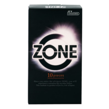Condom ZONE (zone) Latex 10 pieces