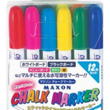 Chalk marker 12 color set
