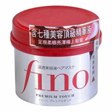 Fino Premium Touch Penetration Beauty Liquid Hair Mask 230g