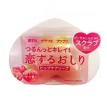 Sabonete Pelicano Love Butt Hip Care Sabonete 80g