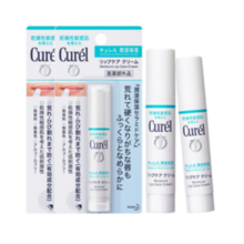 Curel Lip Care Stick 4.2g × 2 pieces