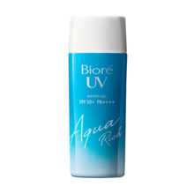 Biore UV Aqua Rich Watery Gel Type SPF 50 / PA