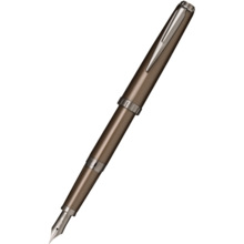 SAILOR Legrass Fountain Pen Brown / Night Black