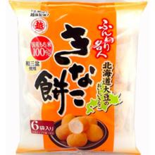 Echigo Confectionery Soft Premium Kinako Dashi 75g [Contest]