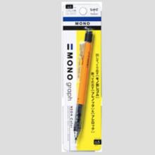 TOMBOW MONO Neon color mechanical pencil 0.5mm
