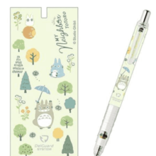 Totoro Delguard Mechanical Pencil