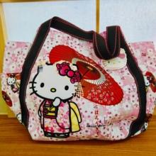 Kitty shoulder bag