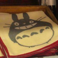 Totoro Handkerchief No. 2