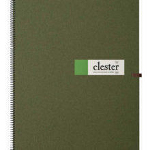 Crester Watercolor Paper Spring 310g Middle Eye CTS-F8
