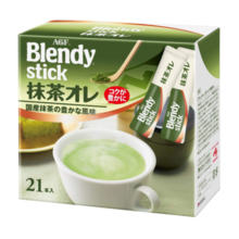 AGF Blendy Stick Matcha I 21