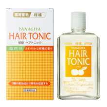 Yanagiya Hair tonic <citrus> 240mL (non-drugs)