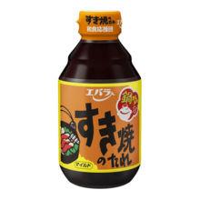 江原 寿喜烧酱温和300ml 1瓶