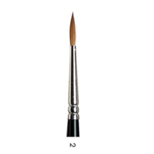 Winsor &Newton Watercolor brush series 7 round brush No. 2