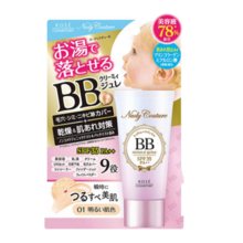 Noody Couture mineral BB creamy jure 01 (bright skin color) 30 g SPF 35 · PA Kose cosmetics port