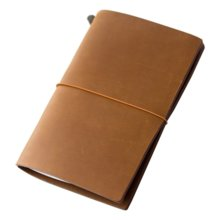 Traveler's Notebook tn Traveler's notebook regular size 4 colors