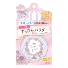 Fragrance of Club Top Powder Pastel Rose 26g
