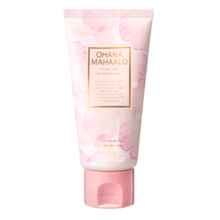 OHANA MAHAALO Fragrance Bodycream 〈Pikake aulii〉 120g