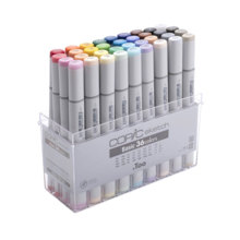 Copic sketch basic 36 color set