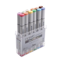 Copic sketch basic 12 color set B