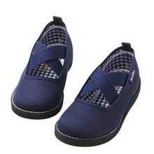 familiar children's shoes slip-on (040271)