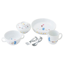 familiar tableware set F (160008)