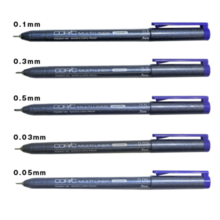 Copic Multiliner Lavender