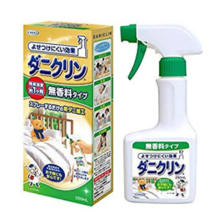 UYEKI Anti-tick spray