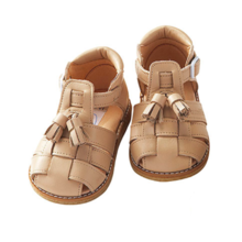 familiar baby sandals (040182)