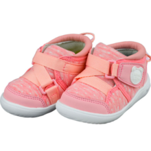 Akachan Honpo IFME Light Baby Shoes Pink