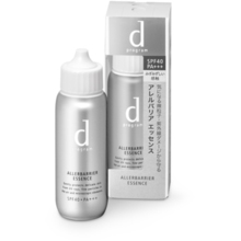 Shiseido SHISEIDO d program d program d program allele barrier essence 40ml essence