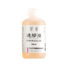 Nakagawa Penetration Fluid (Sukini Kawaeki) 250ml GLUE SOLUTION