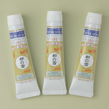 Nakagawa squeeze paint glue paste powder snow in the city 20ml
