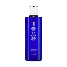 Kose Medicated Snow Skin Precision Lotion Enrich Moist 200ml