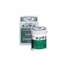 Class 3 Pharmaceuticals Wounds Omi Brothers Menterm Menterm 85g It improves blood circulation and has anti-inflammatory, analgesic, anti-pruritic, bactericidal and antiseptic effects, so it can be used to treat skin, burns, razors, scratches, insect bites, bruises, etc.