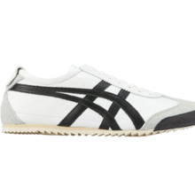 Onitsuka Tiger MEXICO 66 DELUXE Vit x Svart