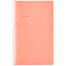 KOKUYO KOKUYO cahier jibun 2020 JOURNAL A5 H217 × l136mm