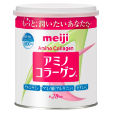 Meiji Amino Collagen Can Type 200g