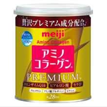 Meiji Amino Collagen Premium Can Type 200g