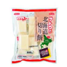 Hokkaido sugar cane slices 600g
