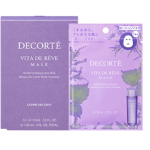 COSMEDECORTE pack 10mL × 12 sheets