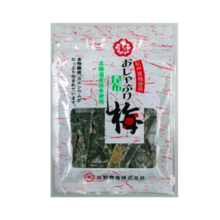 Nakano Bussan Kombu Plum 11g [1 confectionery bag]