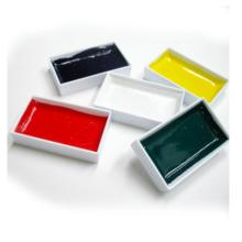 KISSYO Brick Monochrome Black / Natto / Murasaki