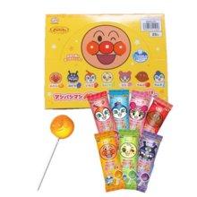 Fujiya Anpanman Lollipop 25 bottles * Up to 2 per person