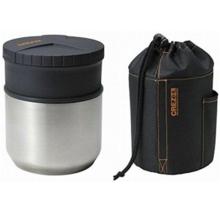 Asvel Crez HL Insulation Lunch SLB-880 Black 3959
