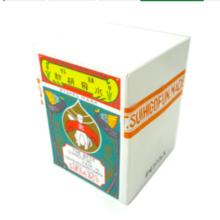 Ueba Esou White Fox Mark Kotobuki Stamp 300g