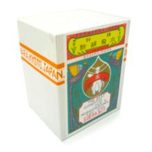 Ueba Esou White Fox Mark Kotobuki Stamp 500g