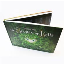 Designing the Secret of Kells Hardcover – 2014/6/3 English version Tomm Moore (Author), Ross Stewart (Author), Eloise Scherrer (Design)